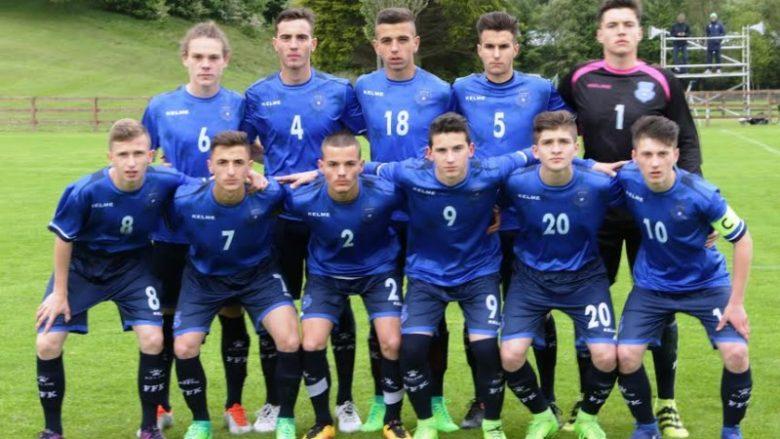 Kosova U17 sot udhëton drejt Turqisë