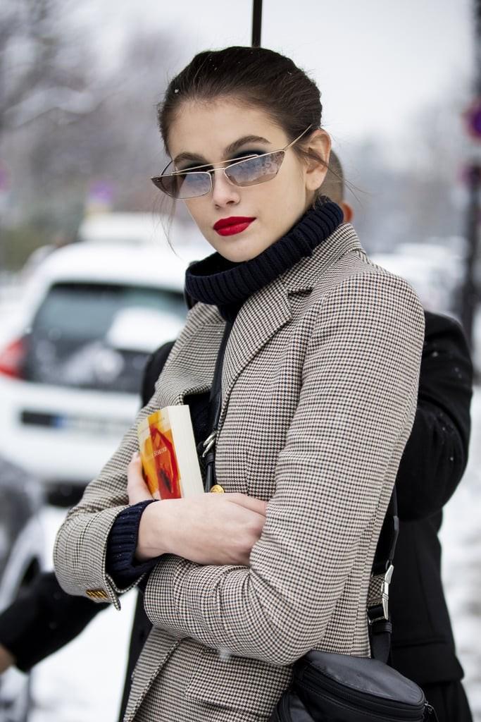 Gjashtë modelet e syzeve që do t'i shihni ngado këtë vit, edhe me buxhet të ulët
