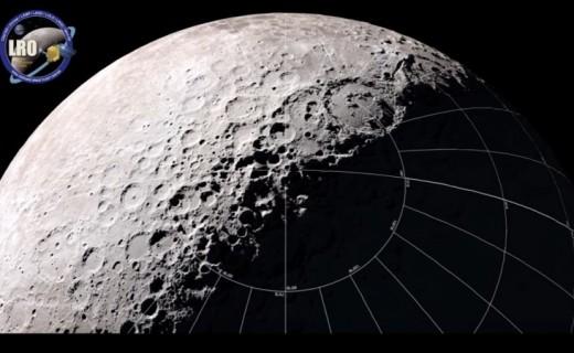 India ia mësyn Hënës për herë të tretë – kërkon ujin e gjetur në polin jugor
